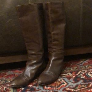 Loeffler Randall Matilde Low Wedge Boot